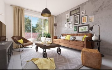 Sporting Factory - immobilier neuf Toulouse