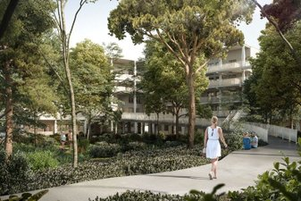 Bussy-saint-georges - immobilier neuf Bussy-saint-georges