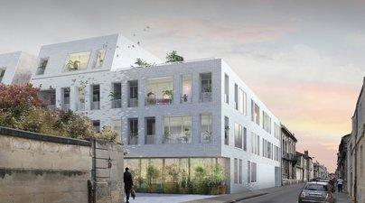 Juste Une Question De Feeling - immobilier neuf Saint-germain-et-mons