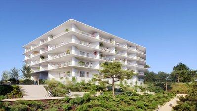 Amalia - immobilier neuf Marseille