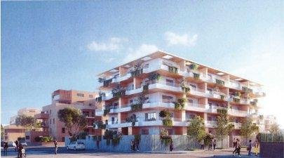 Le 5 - Saint Martin - immobilier neuf Montélimar