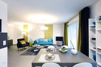 Oustau Verde - immobilier neuf Puget-sur-argens
