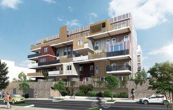 Chrysalide - immobilier neuf Montpellier
