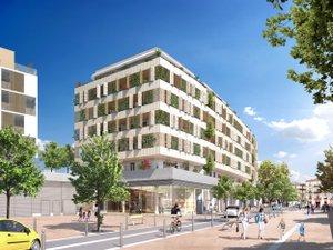 Eden Roch - immobilier neuf Montpellier