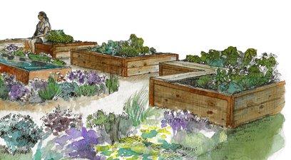 Primavera - immobilier neuf Fréjus