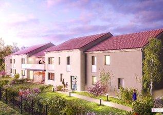 Villa Natura - immobilier neuf Launaguet