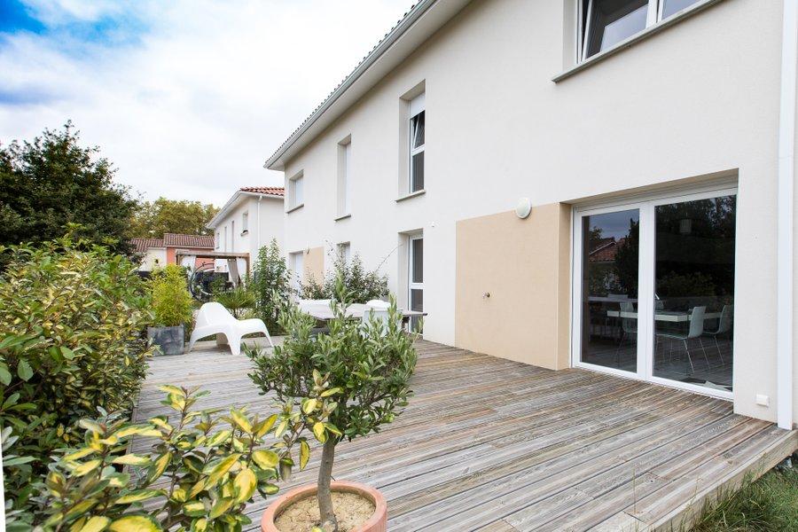 Maisons neuves Albias - Les Carres De L Hippodrome