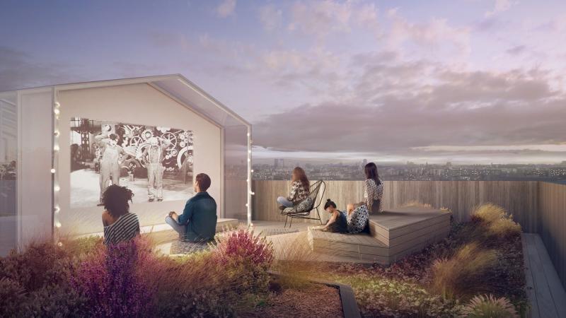 Appartements neufs Paris - New G