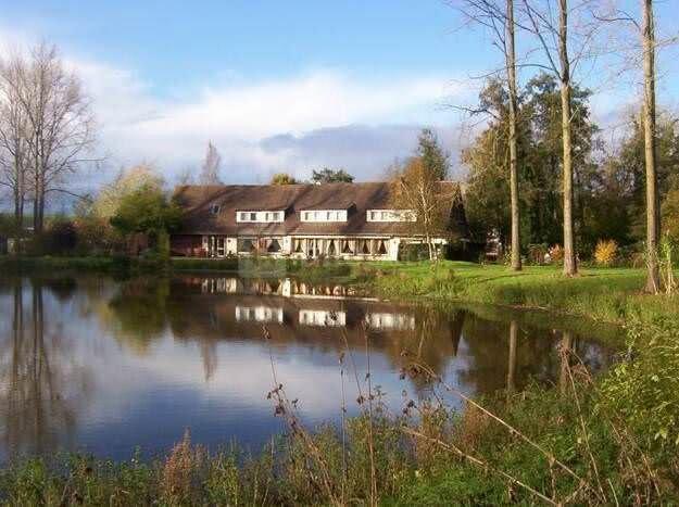 Maison neuve Monchel-sur-canche - 2547 Propriete De  700 M2 Sur 10000 M2