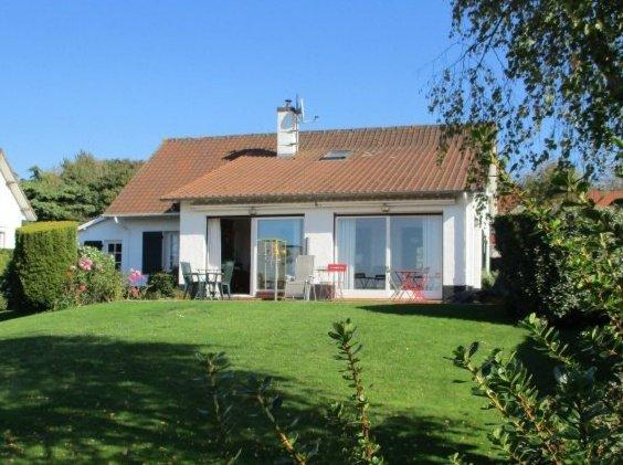 Maison neuve Saint-josse - 2116 Maison
