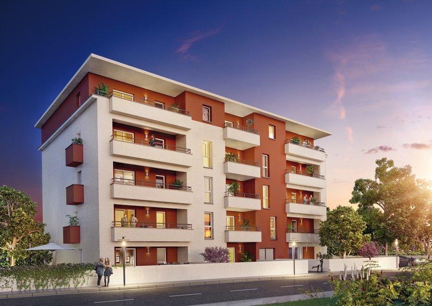 Appartements neufs Aubagne - Coeur Provence