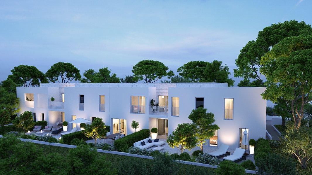 Appartements neufs Montpellier - Epure