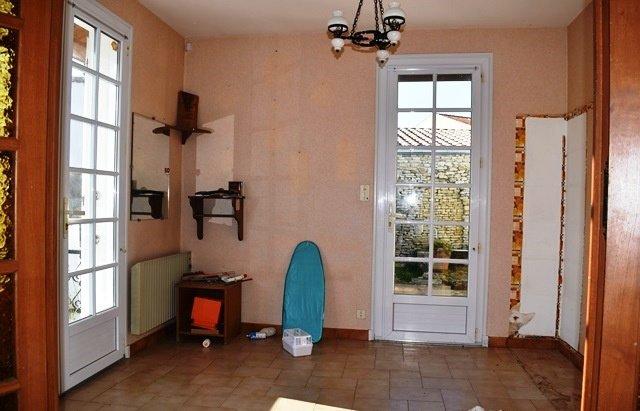 Maison neuve Saint-georges-d'oléron - Maison A Renover