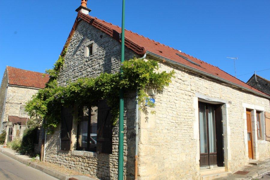 Maison neuve Tanlay - Maison De Village
