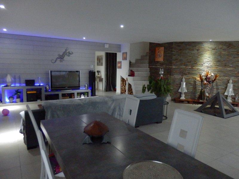 Maison neuve Saint-nazaire - Saint Nazaire Une Magnifique Villa Contemporaine Recente 2016