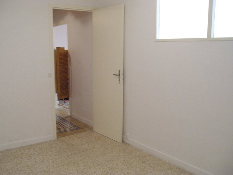 Appartement neuf Port-vendres - Proche Place Castellane Appartement En Rdc +cellier