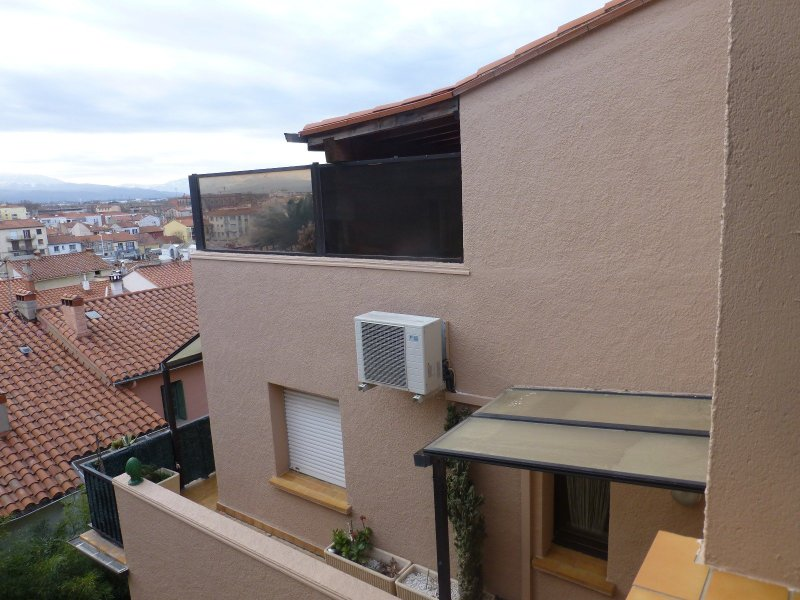 Appartement neuf Perpignan - Superbe Appartement,en Duplex F3,standing, Parking Fermé ,perpignan