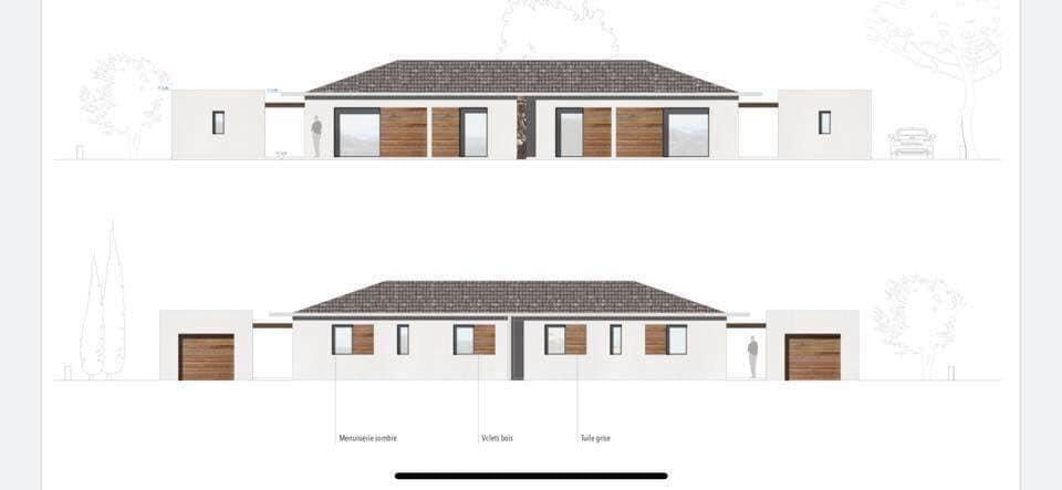 Maison neuve Penta-di-casinca - Folelli  Maison T4 100 M2+ Garage 20 M2 240.000€