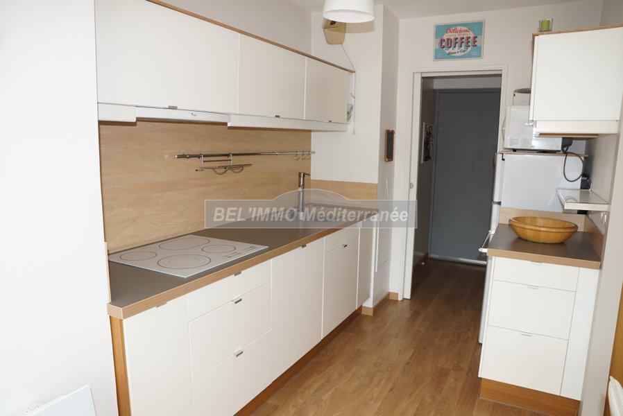 Appartement neuf Cavalaire-sur-mer - Beau F2 De 49 M2 + Terrasse 13 M2