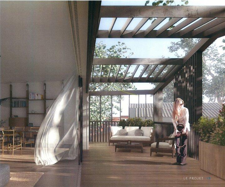Appartement neuf Montpellier - Appartement T2 Neuf