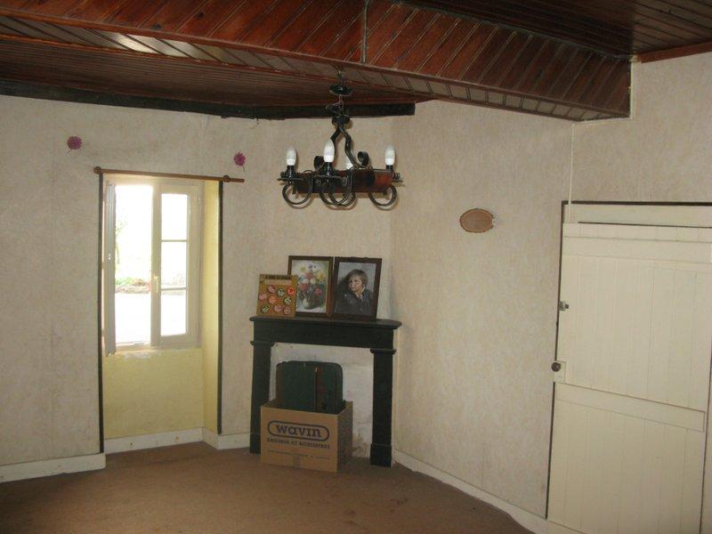Maison neuve Pondaurat - axe Auros / La Réole