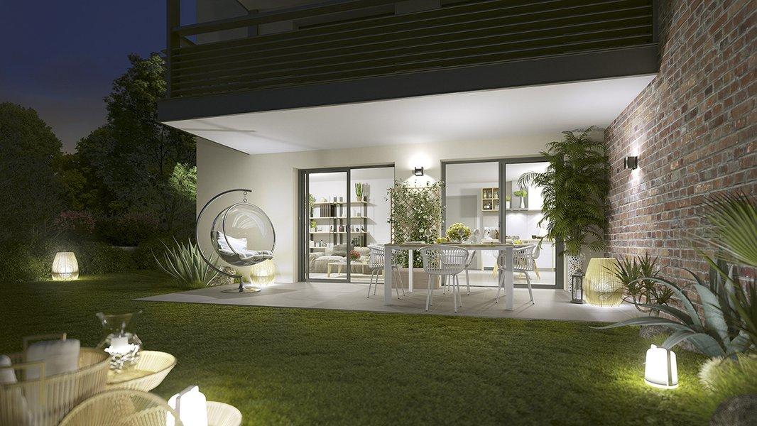 Appartement neuf La Seyne-sur-mer - La Fabrick
