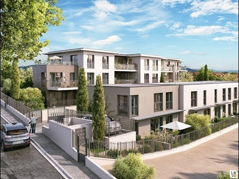 Appartement neuf Bandol - L' Echappee