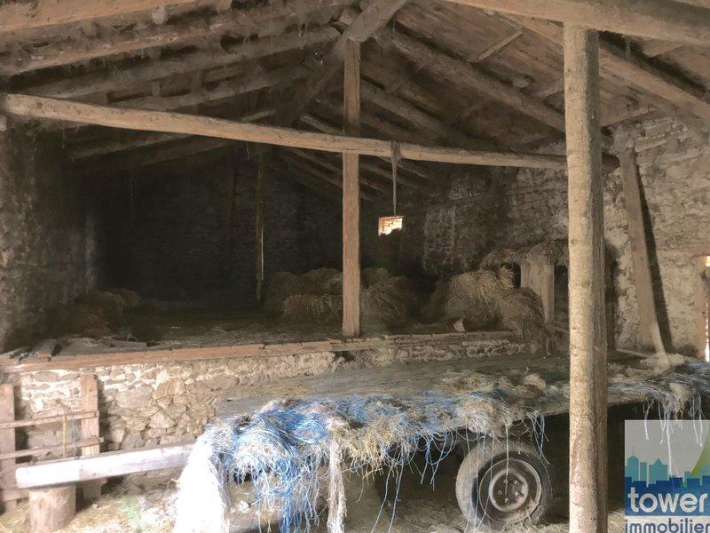 Maison neuve Fayet-ronaye - Corps De Ferme à Rénover
