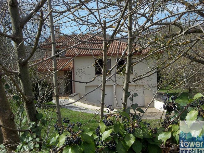 Maison neuve Saint-martory - Exclusivité !!!! Maison Pleine De Charme .. 136m2 T5