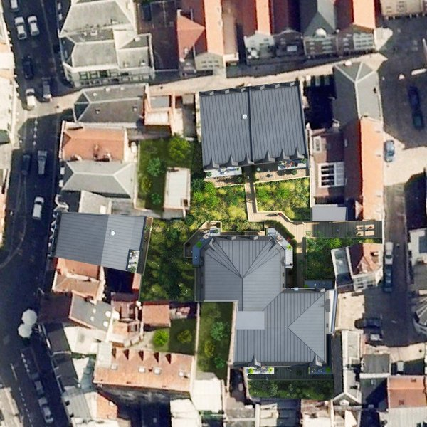 Appartements neufs Arras - Confiden'ciel