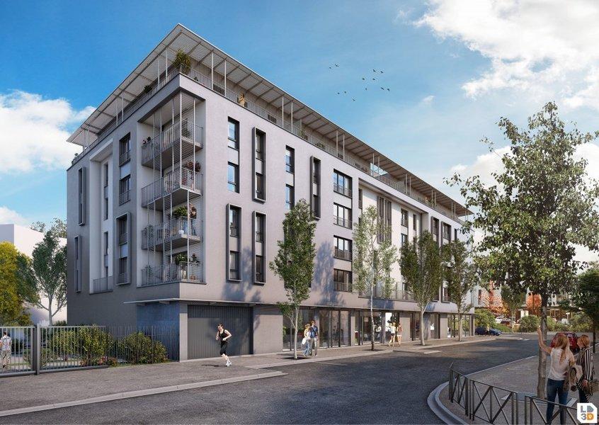 Appartements neufs Guyancourt - Le Fairway