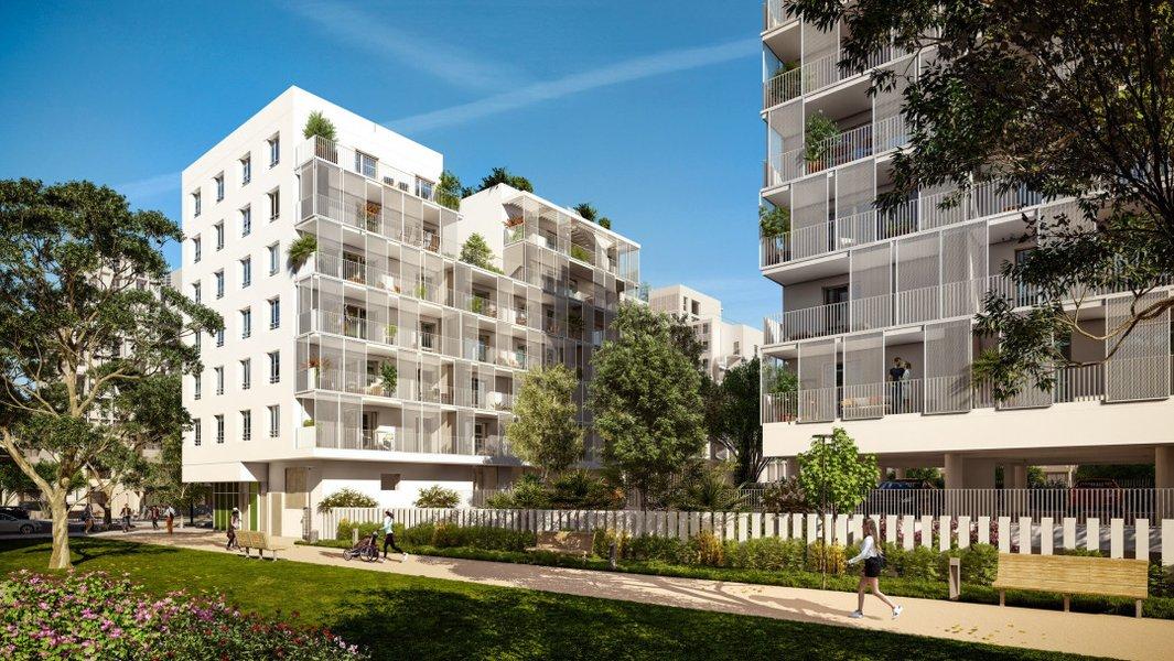 Appartements neufs Toulouse - Emergences