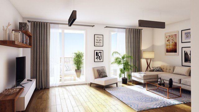 Appartements, maisons neufs Dijon - Villa Flore