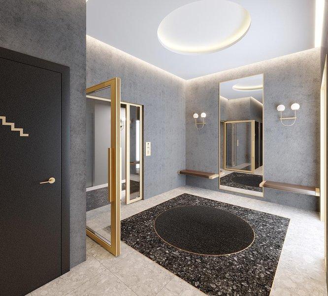 Appartements neufs Paris - Rue Petit