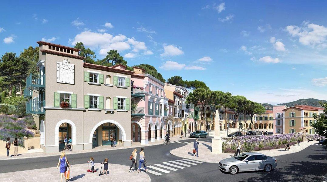 Appartements neufs Le Rouret - Prochainement Au Rouret