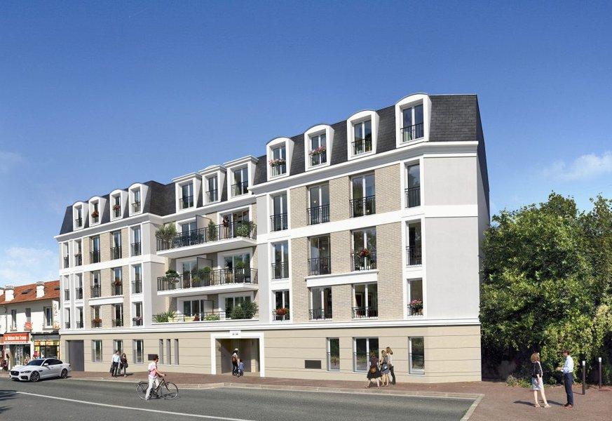 Appartements neufs Antony - Pavillon Du Parc
