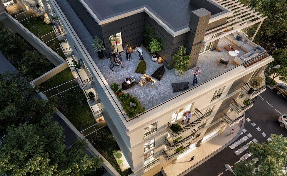Appartements neufs Sartrouville - Square