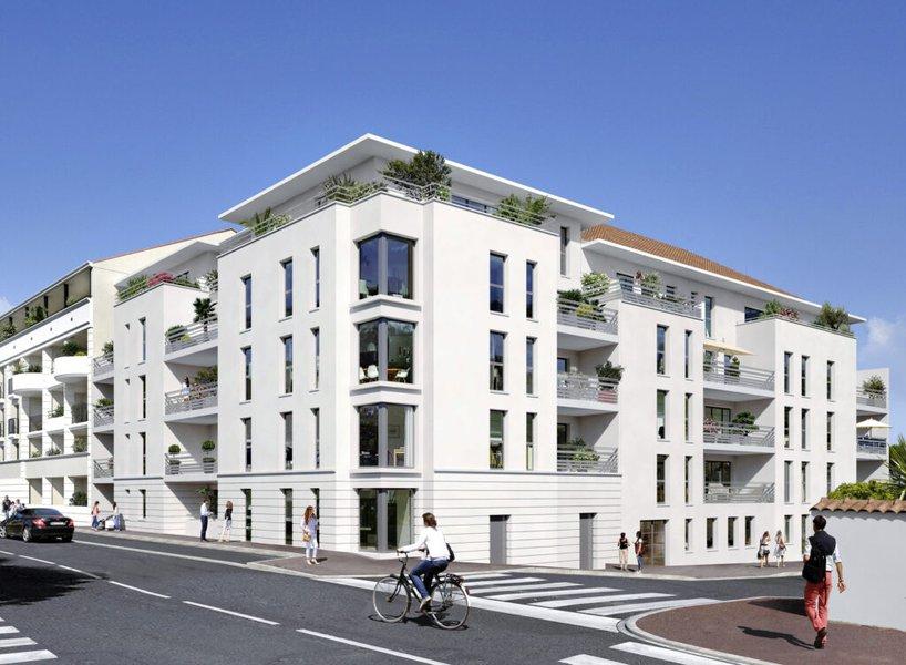 Appartements neufs La Londe-les-maures - Le Patio Des Tamaris