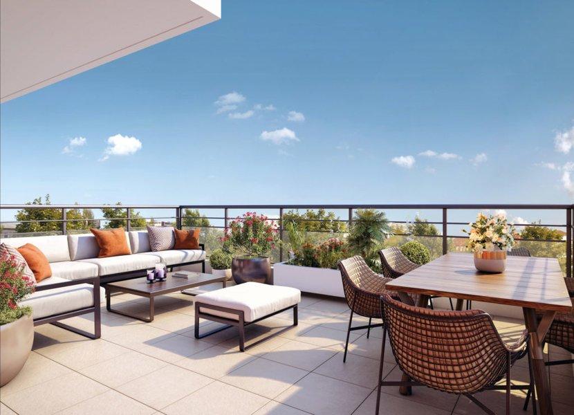 Appartements neufs Marseille - Eden Parc