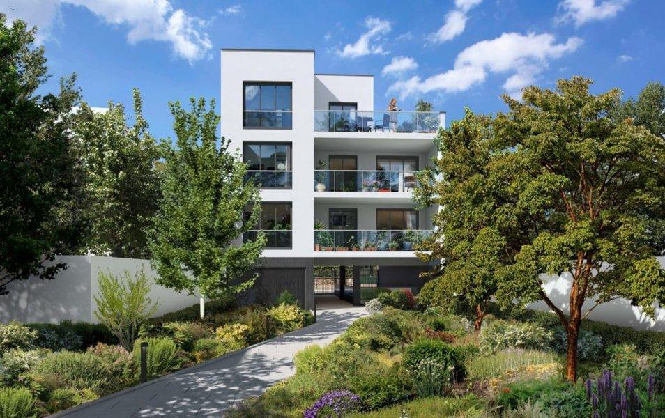 Appartements neufs Livry-gargan - Place Jacob