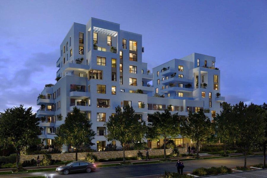 Appartements neufs Fontenay-aux-roses - Les Terrasses D'eden