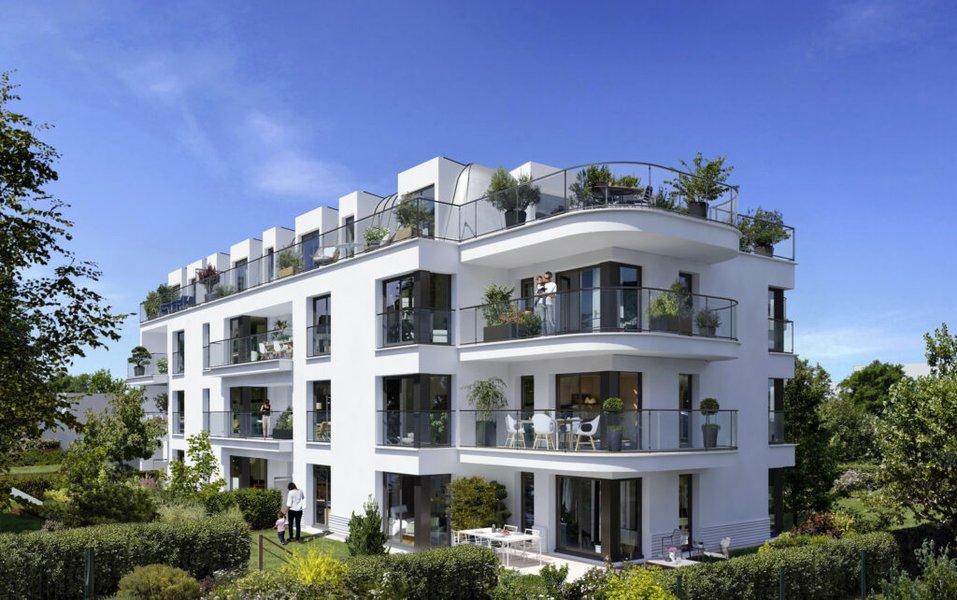 Appartements neufs Garches - L'albatros