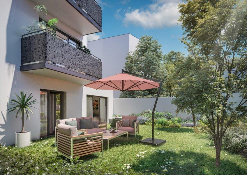 Appartement neuf Les Pavillons-sous-bois - Confluence
