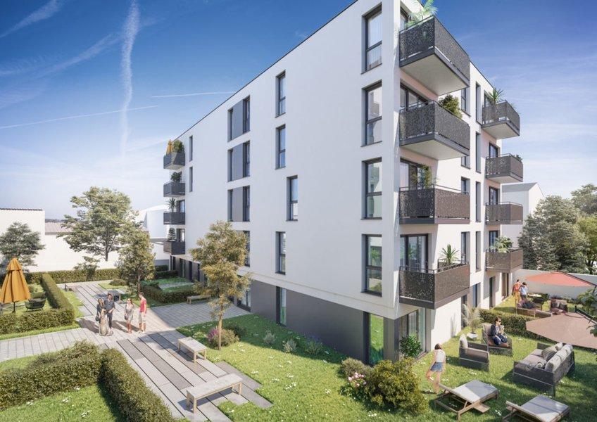 Appartements neufs Les Pavillons-sous-bois - Confluence