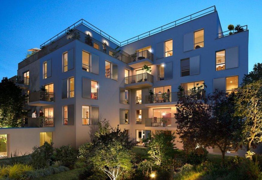 Appartements neufs Livry-gargan - Séquen'ciel