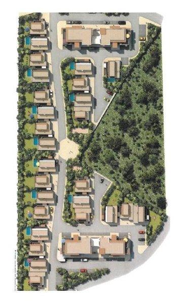 Logements neufs Porto-vecchio - Ste Lucie De Porto Vecchio Local Commercial 59.56m2