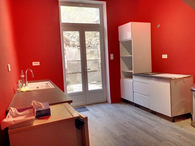 Maison neuve Fabrezan - Maison Rénovée Type T5 Avec Extérieurs Et Garage