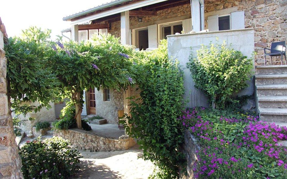 Maison neuve Prades - Prades