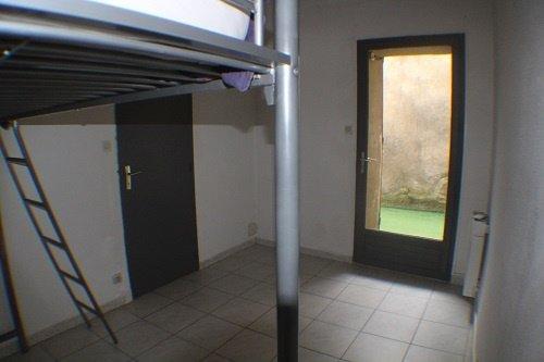 Maison neuve Bagnols-sur-cèze - Maison De Ville En Pierre 80 M2 Facade Neuve