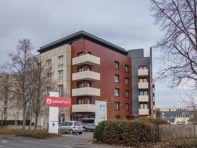 Appartement neuf Caen - vente - Caen (14) - 57 492 €*